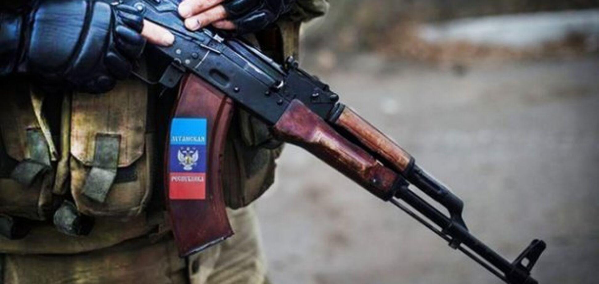 Скучив за Україною? На кордоні з Кримом зловили головоріза Гіві