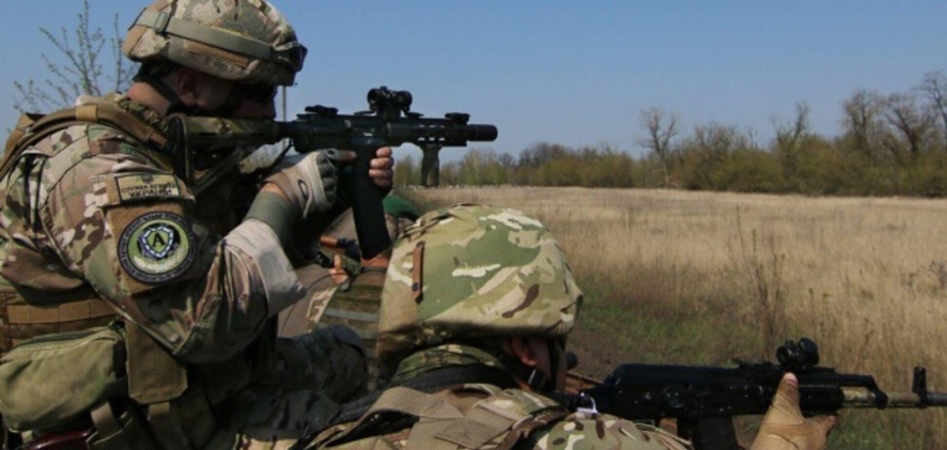Ушли с потерями: 'Л/ДНР' провалили новые атаки на Донбассе