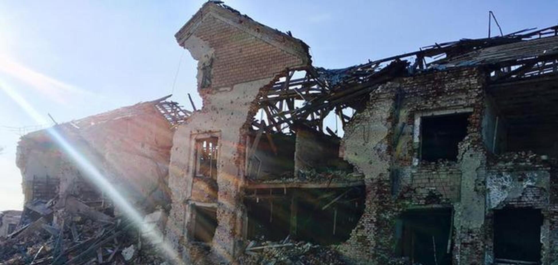 Залишаться без води? Спливли деталі нового колапсу на Донбасі