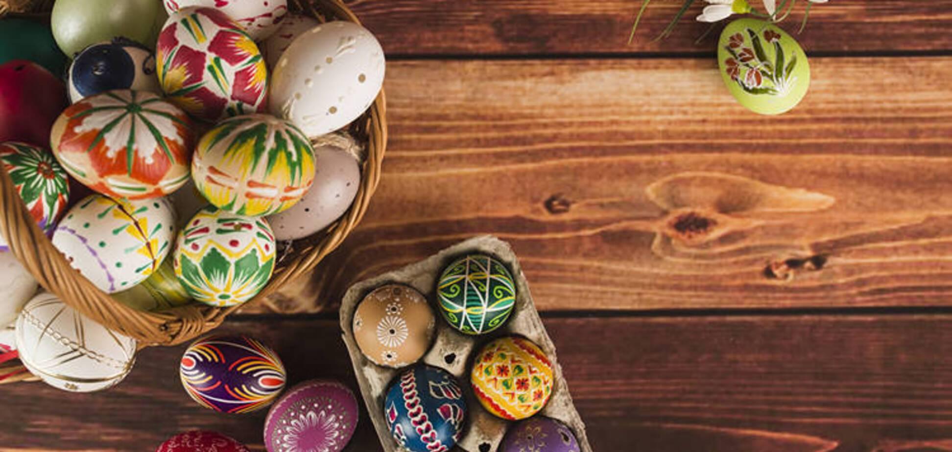 Какие салаты приготовить на Пасху 2019: быстро и вкусно