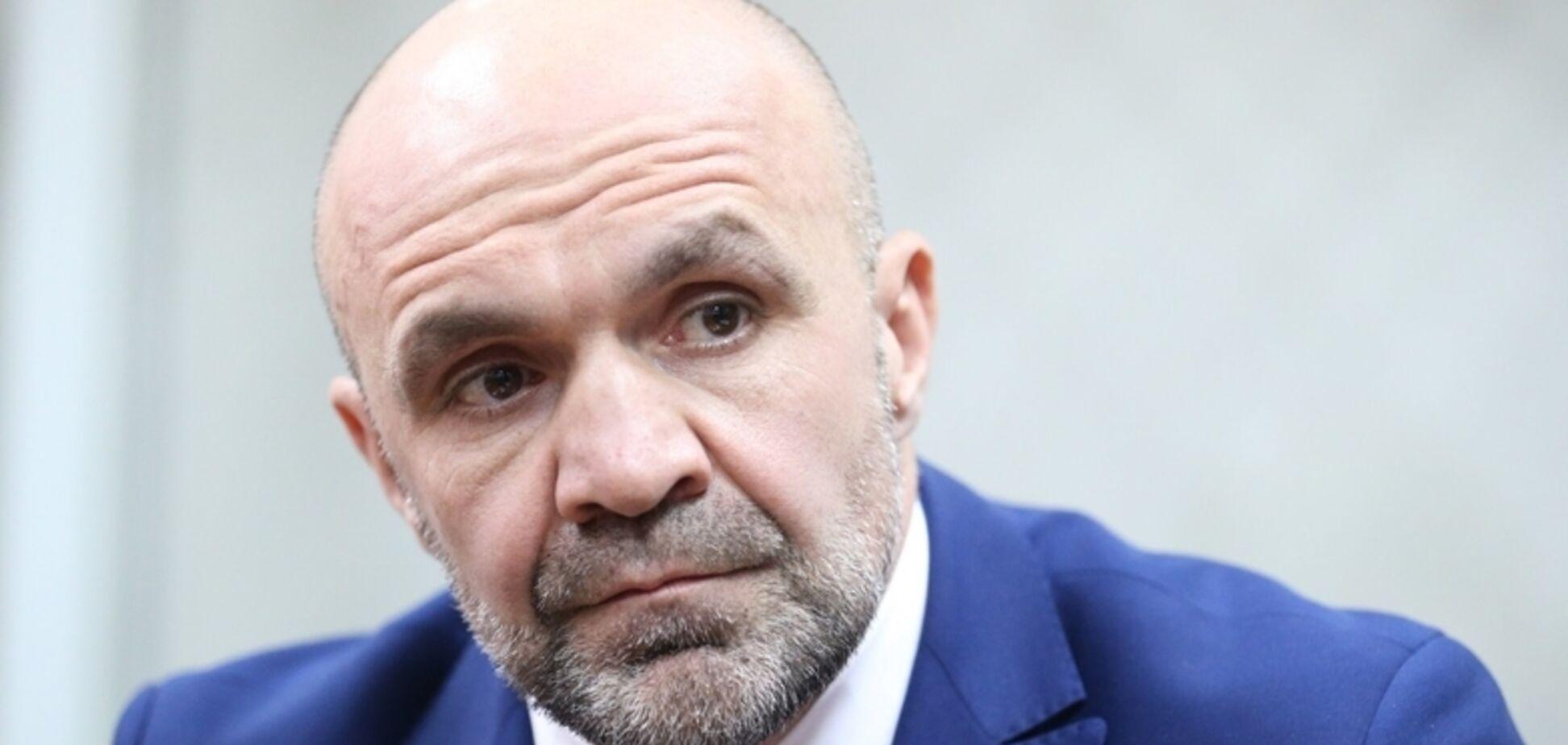 Мангер продолжит работать в облсовете: суд принял решение