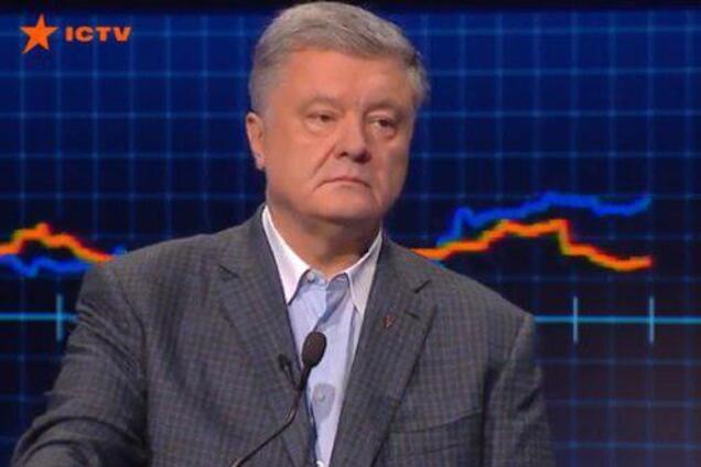 Порошенко назвав відповідального за розслідування щодо Майдану