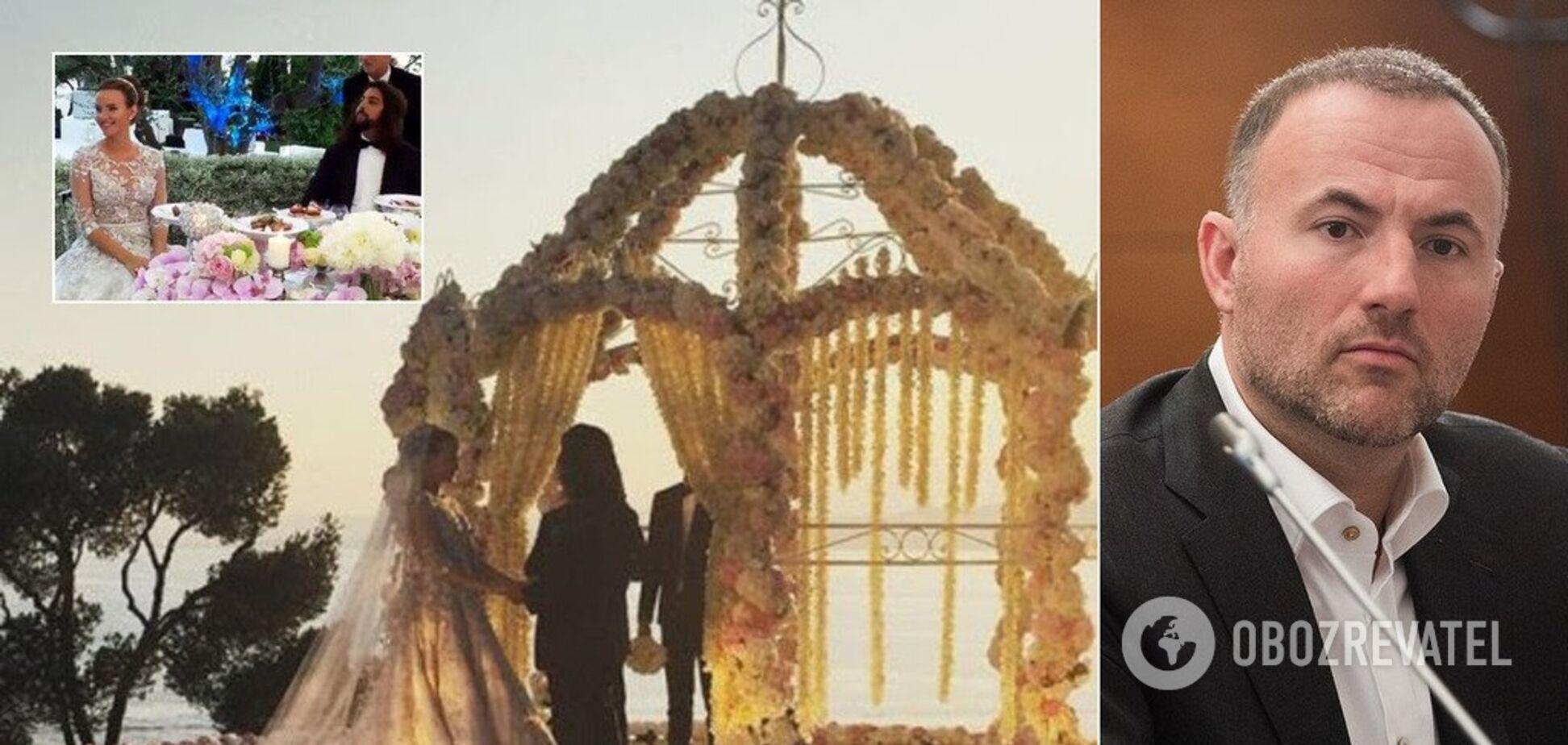 Розлучення з ІДІЛ: 'нафтовий' шлюб дочки Фукса став нерентабельним