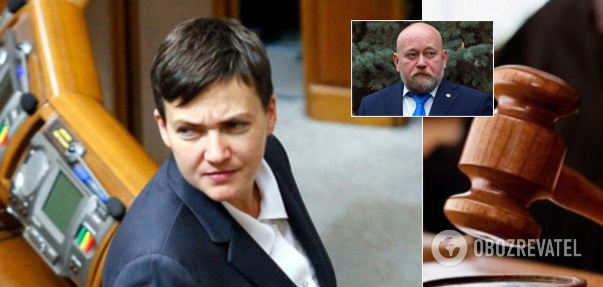 Савченко на волі і зібралася в Раду: як так вийшло і що далі