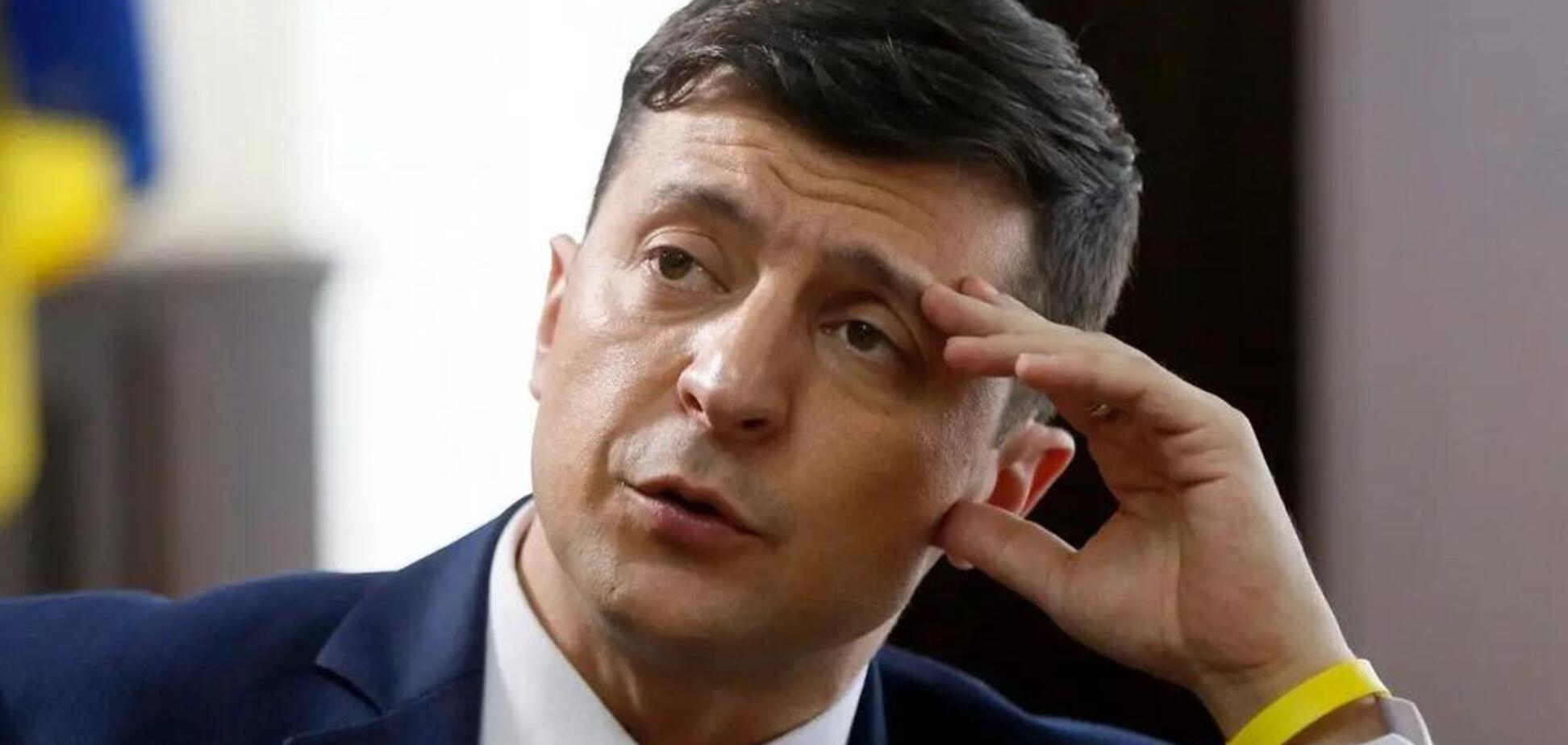 ''Шанс для Украины'': дипломат оценил идею Зеленского по Донбассу