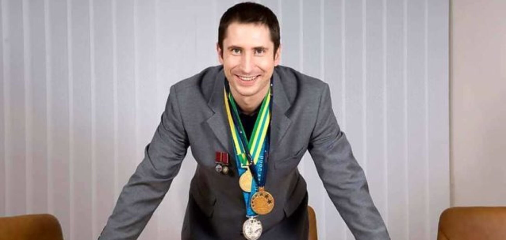 Відомий український спортсмен хоче очолити міністерство