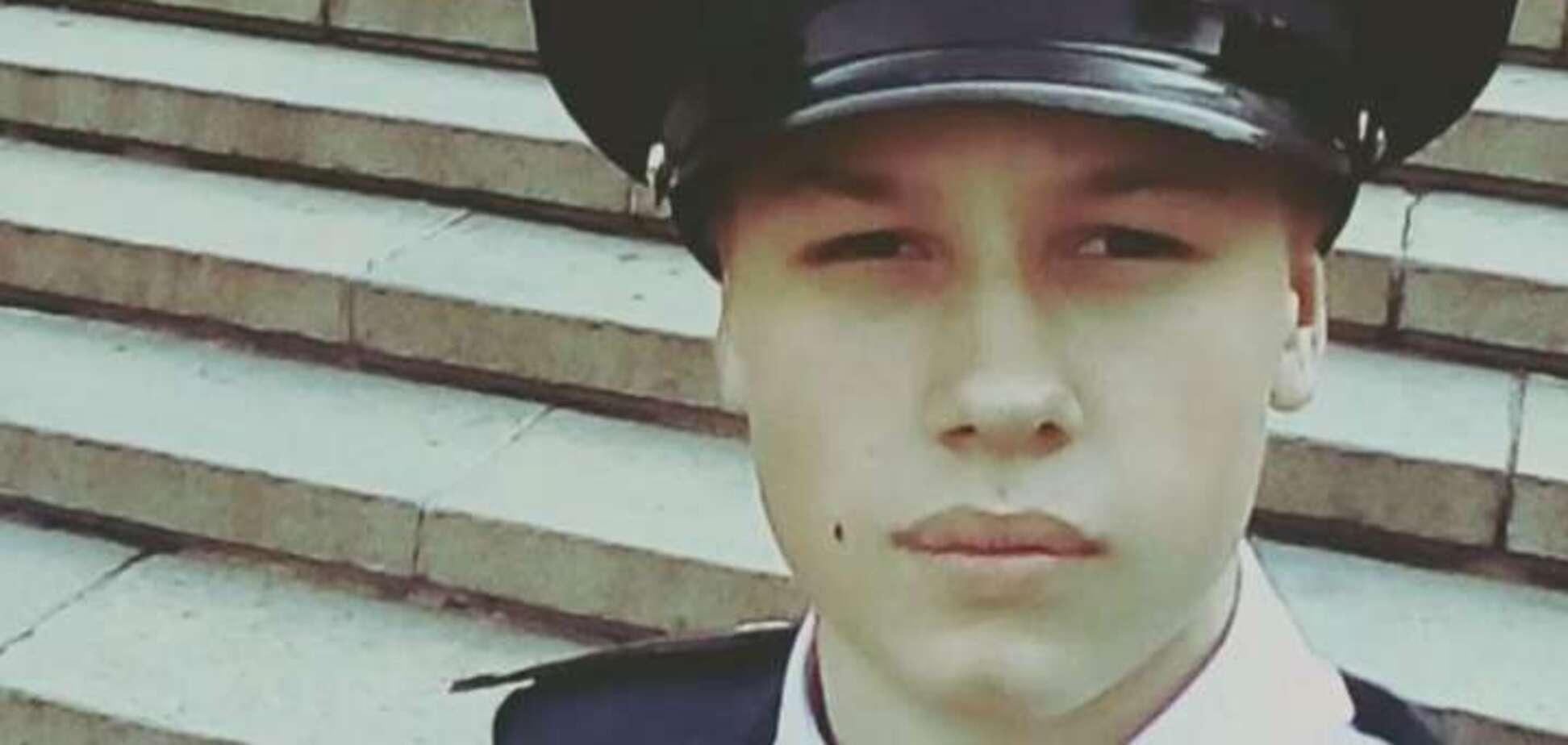 'Сиджу й чекаю на дива': самый молодой моряк написал душещипательный стих о заключении в России