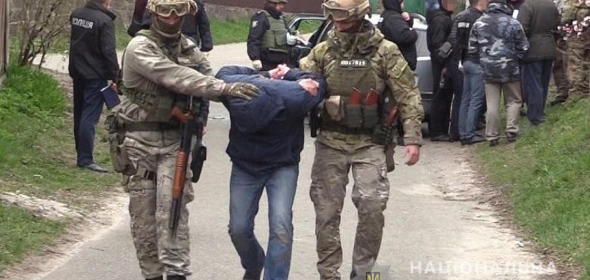 В Киеве экс-правоохранителей подозревают в убийстве ювелира: новые детали