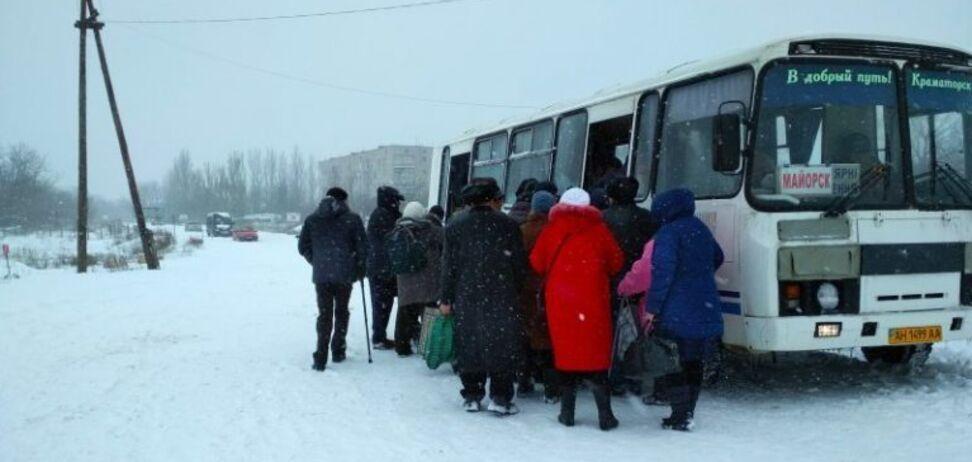 Переселенці почали повертатися на Донбас: юрист назвав дві причини