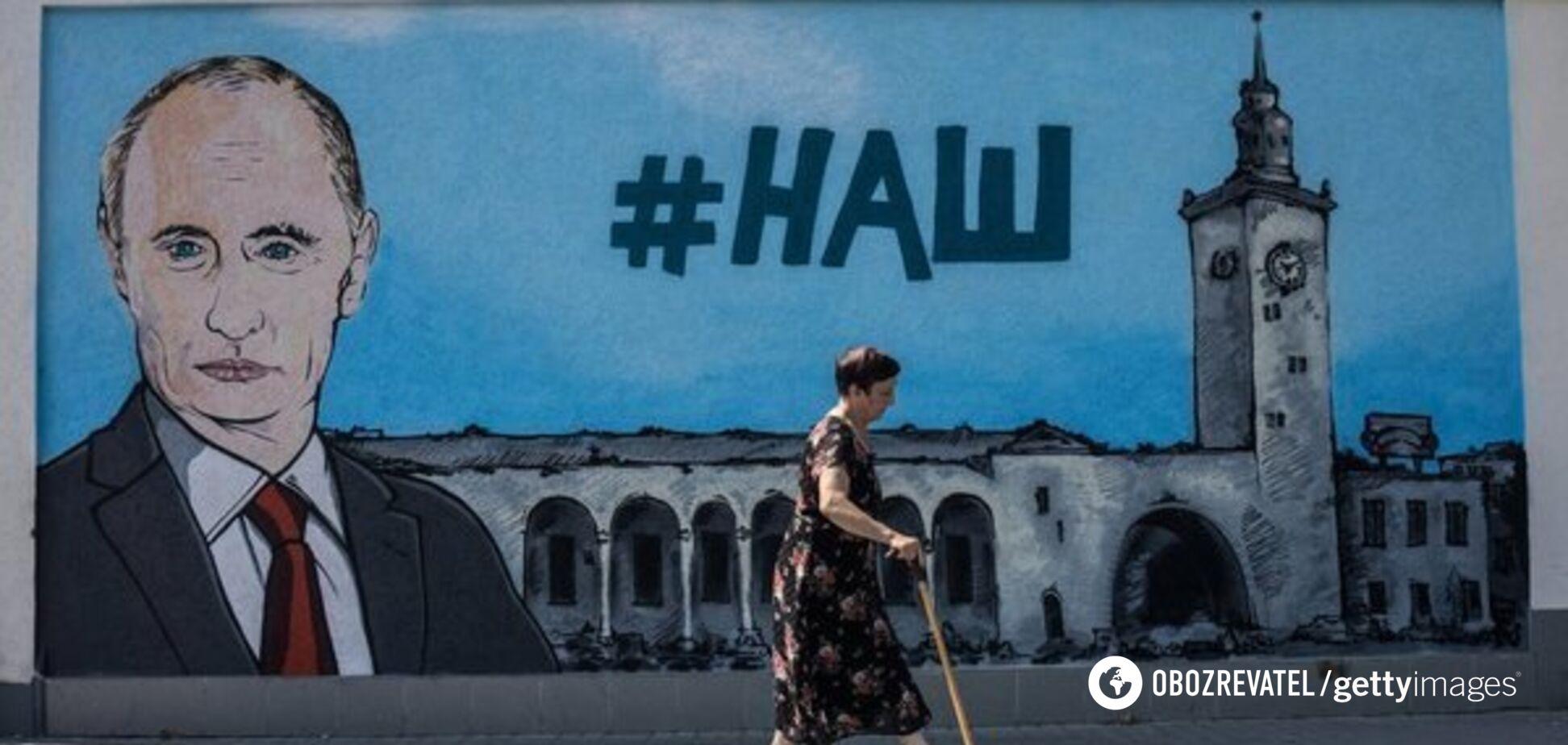 'Недоливають': у Криму поскаржилися на проблеми з їжею