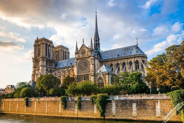 Как выглядел собор Парижской Богоматери до пожара: лучшие фото