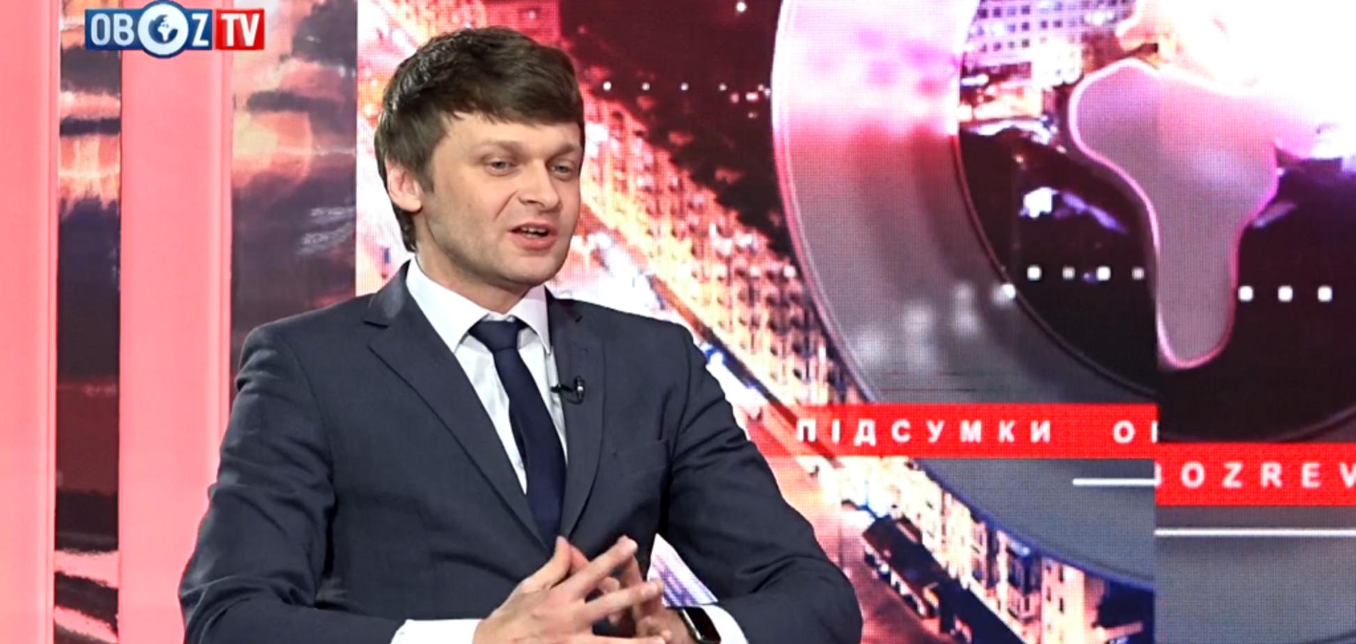 ''Так склалось'': чиновник закликав не шукати політики у звільненні Савченко і Рубана