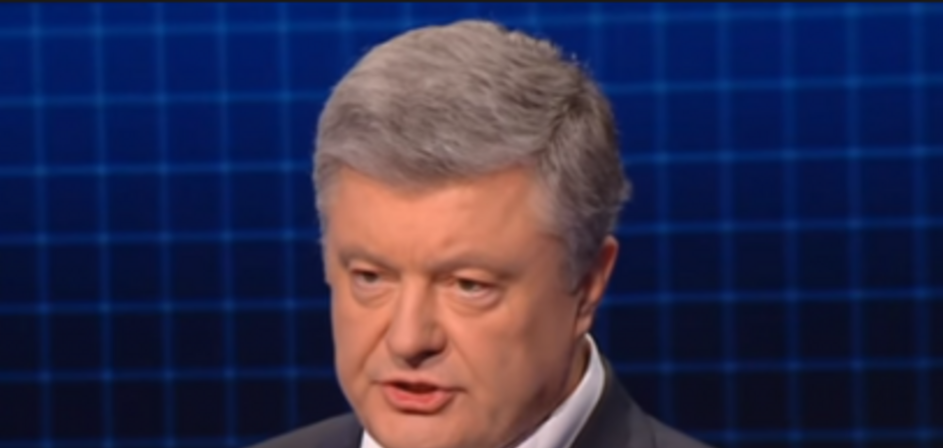 'Предвыборные технологии': Порошенко прокомментировал возвращение Крючкова