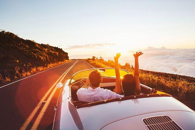 Названы лучшие маршруты мира для путешествия на машине