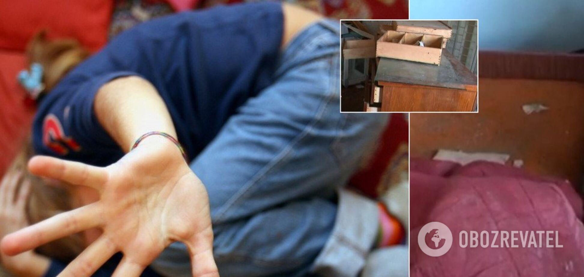 Заманили и изнасиловали: подробности издевательств подростков над 6-летним мальчиком под Харьковом