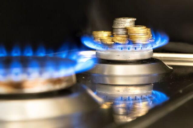 """""""Нафтогаз"""" заявив про істотне підвищення цін на газ"""