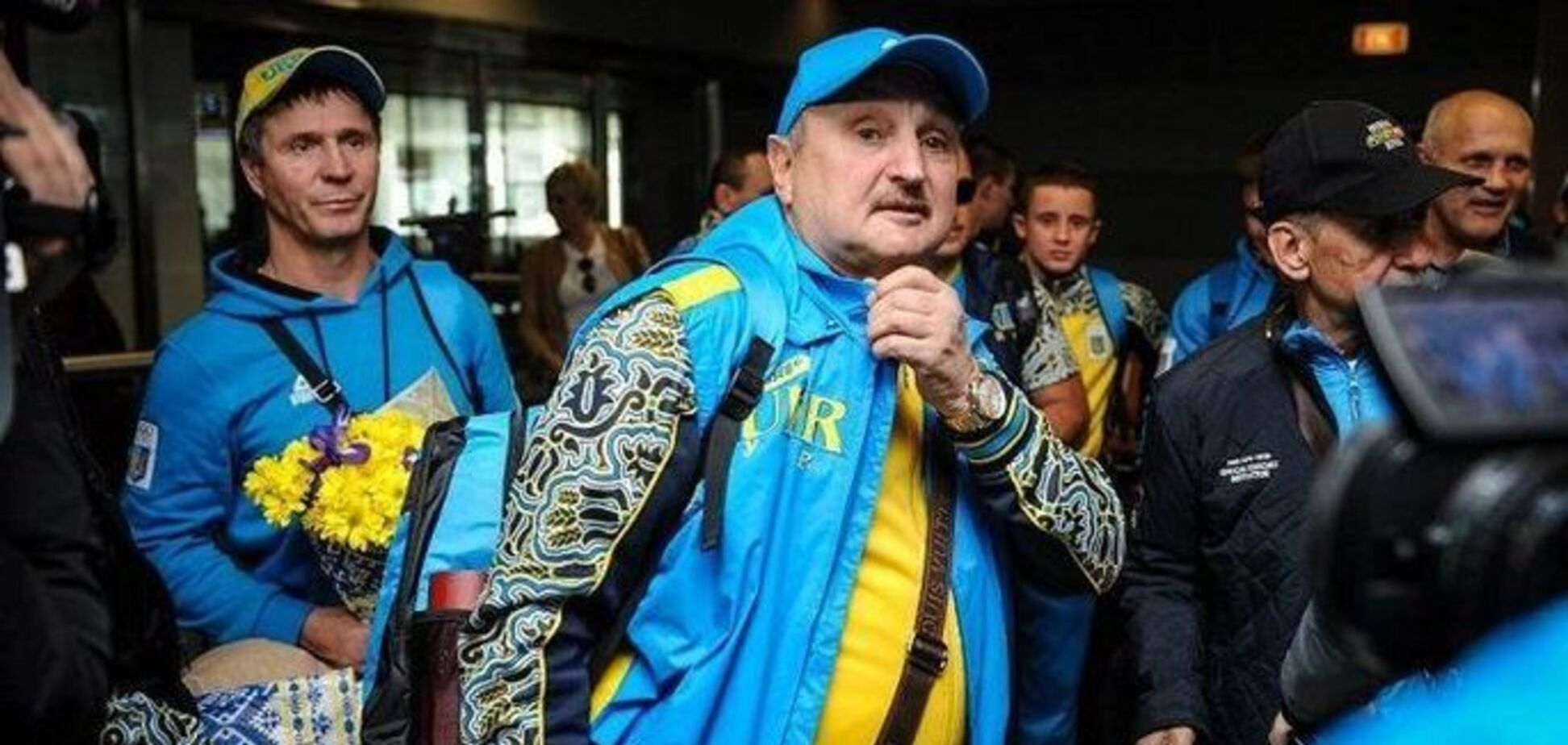 'Попасть под машину': тренер рассказал об угрозах 'врагу Ломаченко'