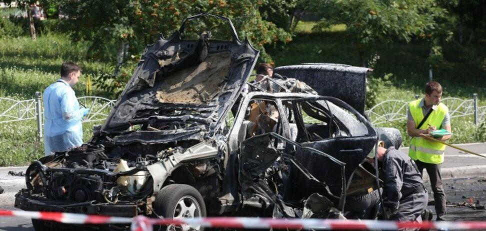 Громкие убийства сотрудников СБУ и Минобороны: всплыл след ФСБ России