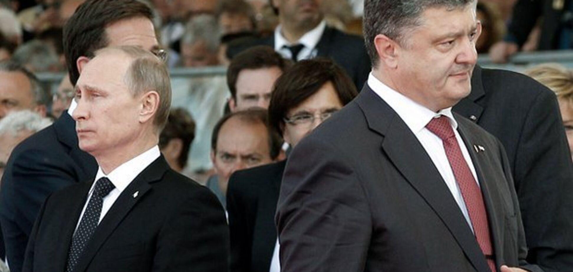 'Путін проти Порошенка': професор озвучив шість причин не голосувати за Зеленського