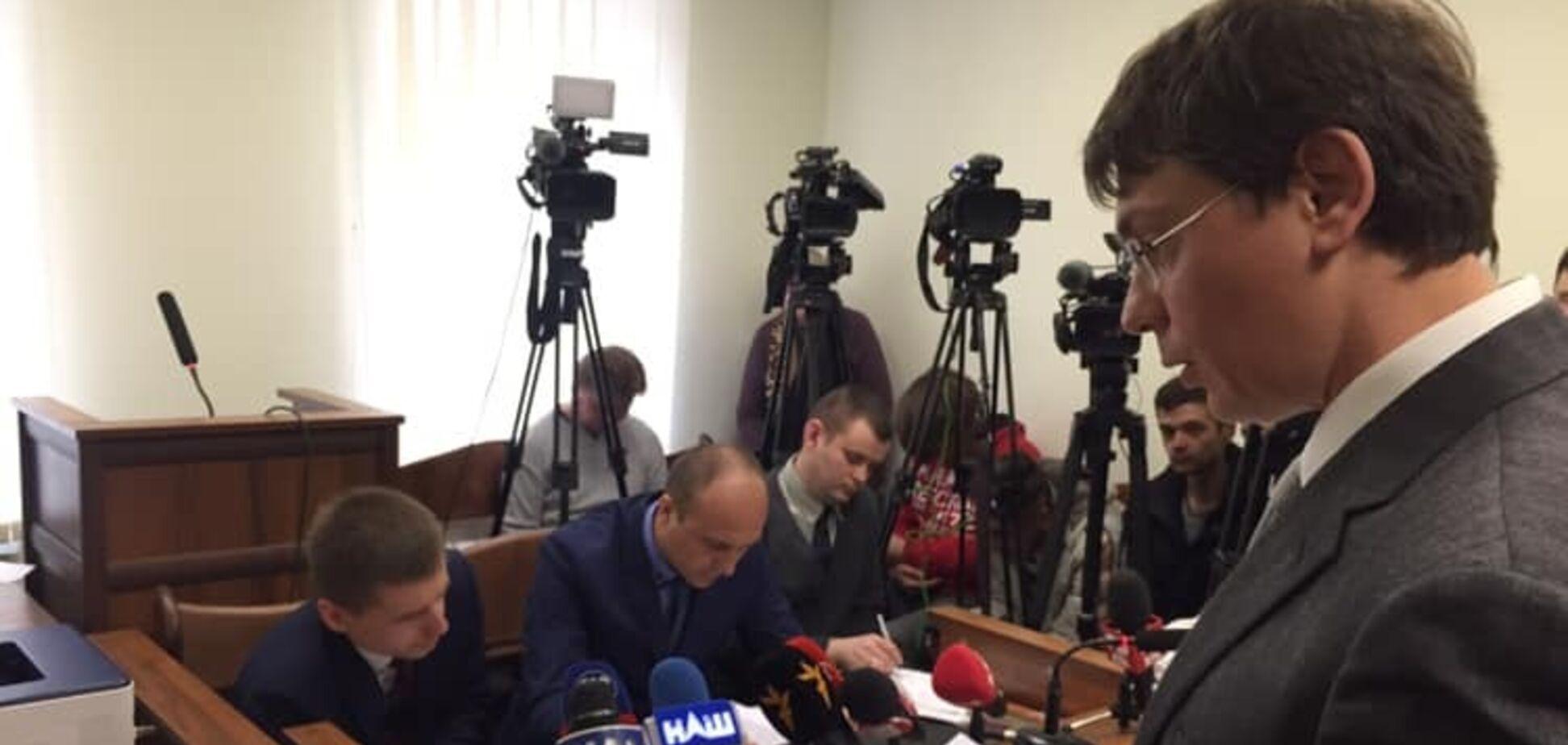 Крючков заявив, що дав Ситнику $500 тисяч хабара: за справу взялося ДБР