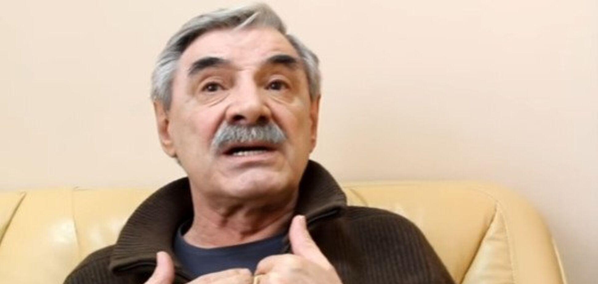 'Пе*ераст, мразь!' Появилось новое видео с Панкратовым-Черным после дебоша в самолете