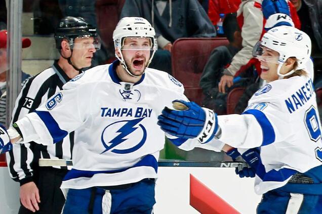 В НХЛ установлен исторический антирекорд