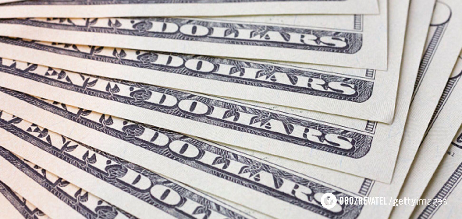 Курс долара в Україні може злетіти за однієї умови — економіст