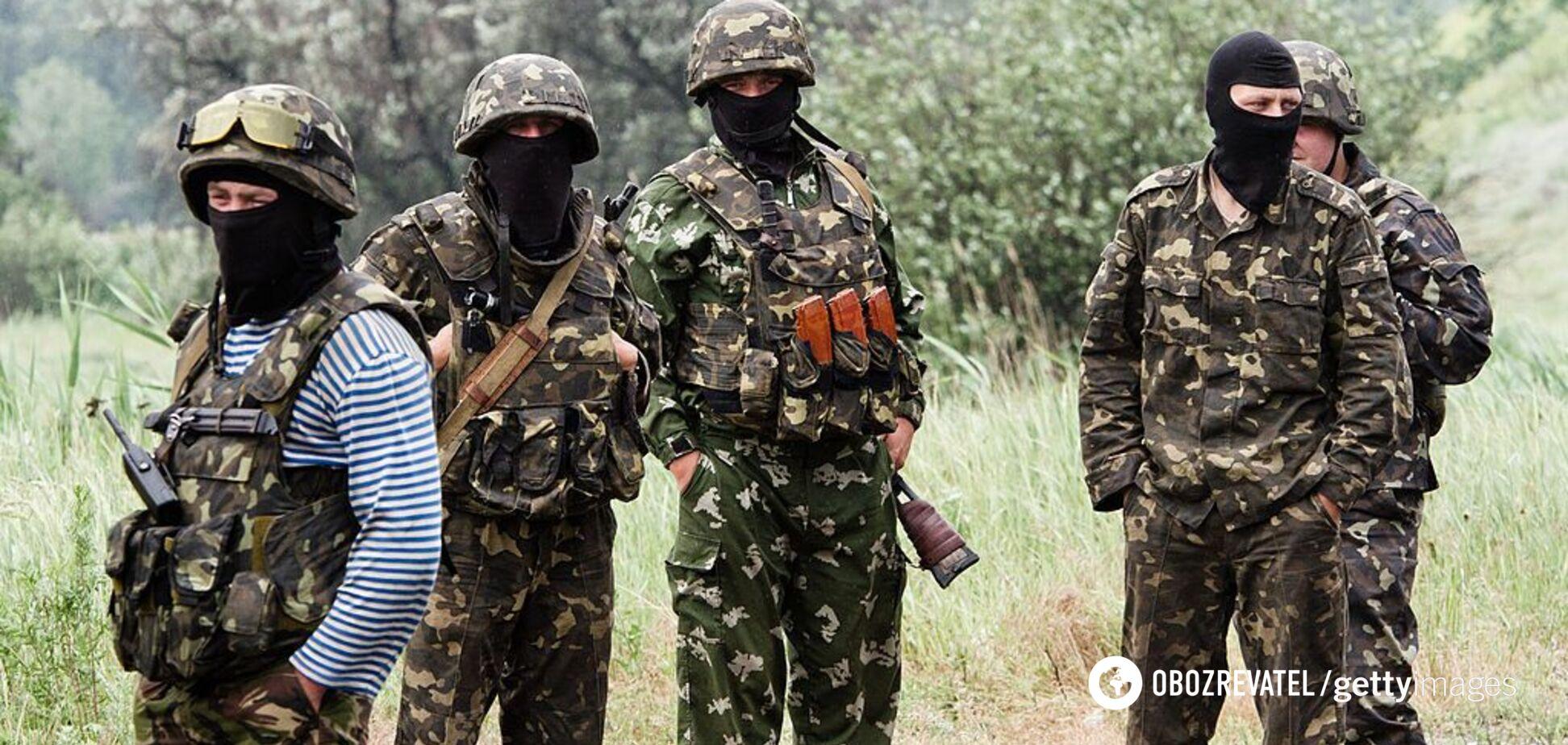 Террористы 'Л/ДНР' устроили кровавую бойню: разведка раскрыла детали