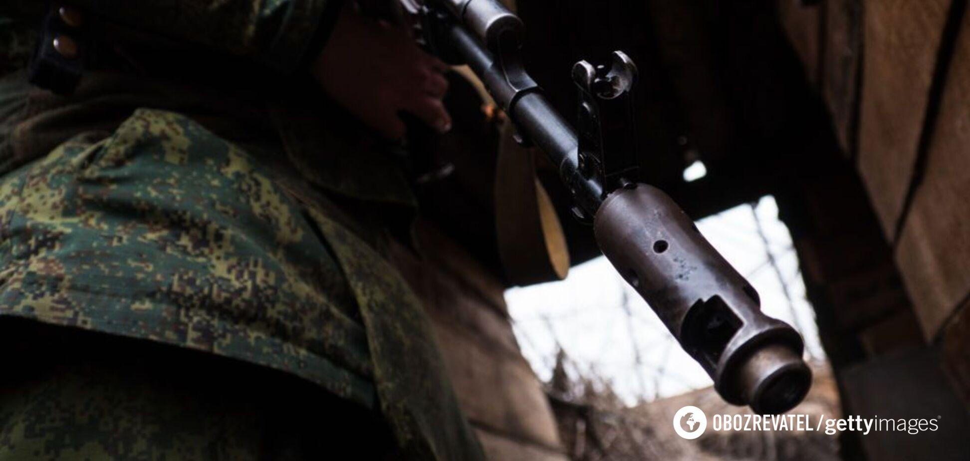 Росія перекинула на Донбас військовий 'Зоопарк'. Фото