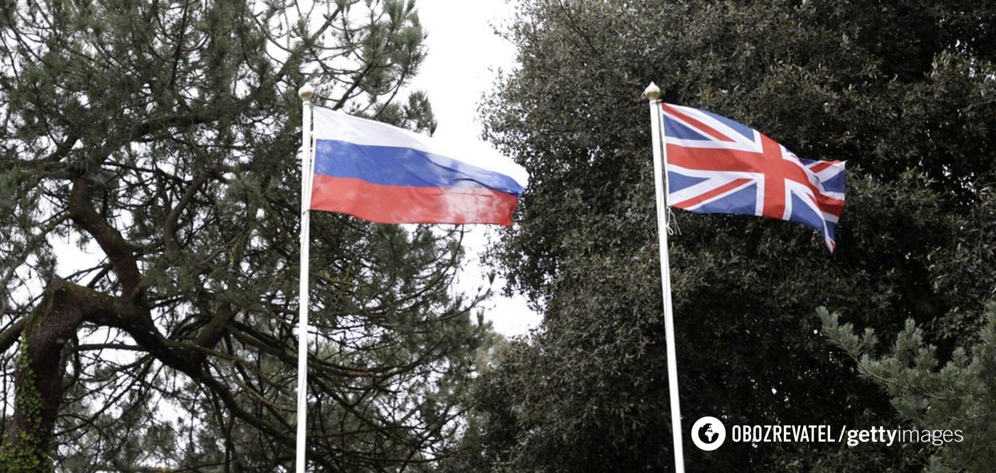 Британія вдарила по Росії новими санкціями: що відомо