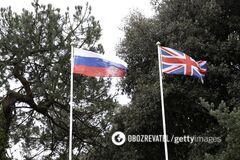 Британия ударила по России новыми санкциями: что известно
