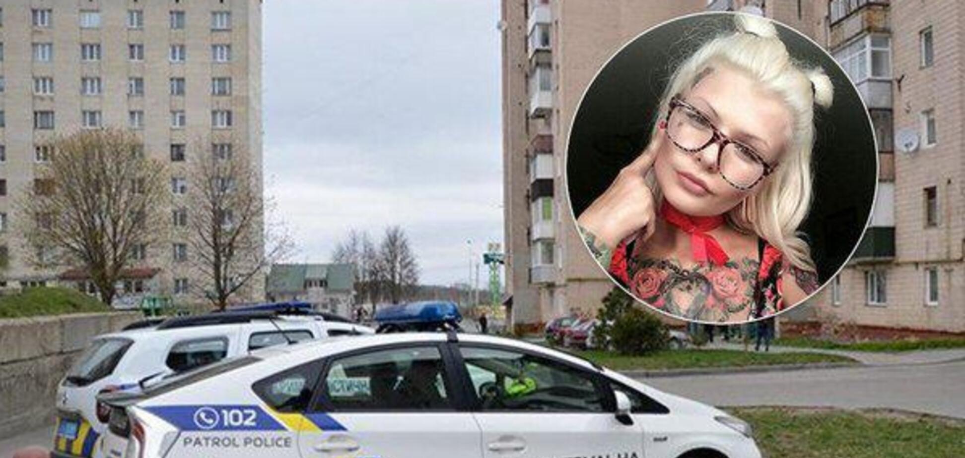 Скандальное убийство мастера тату в Тернополе: появилось жуткое фото подозреваемого