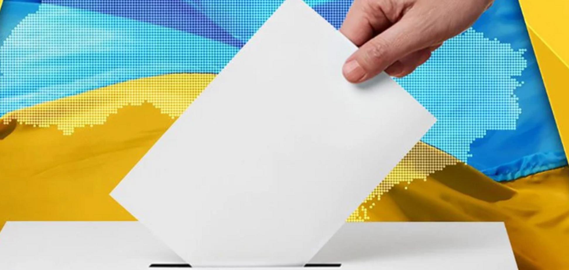 Выборы-2019: стало известно, сколько украинцев изменили место голосования