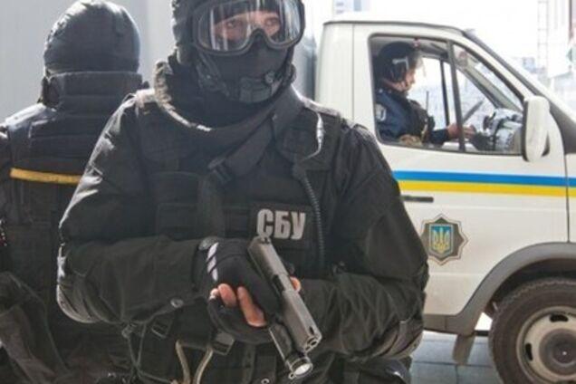 В Украине задержаны российские диверсанты: что известно