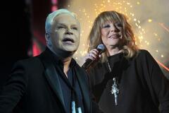 'Не міг тримати букет': Моїсеєв нажахав зовнішнім виглядом на концерті Пугачової
