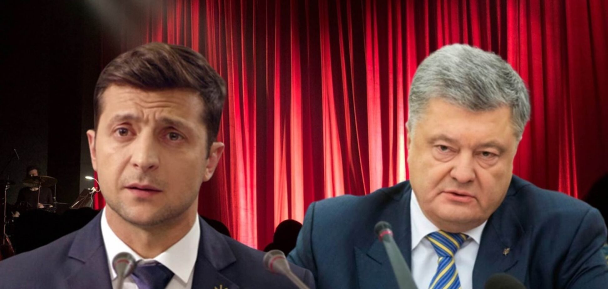 Про що не домовилися кандидати: розкрито деталі дебатів Порошенка і Зеленського