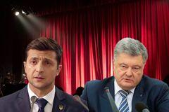О чем не договорились кандидаты: раскрыты детали дебатов Порошенко и Зеленского