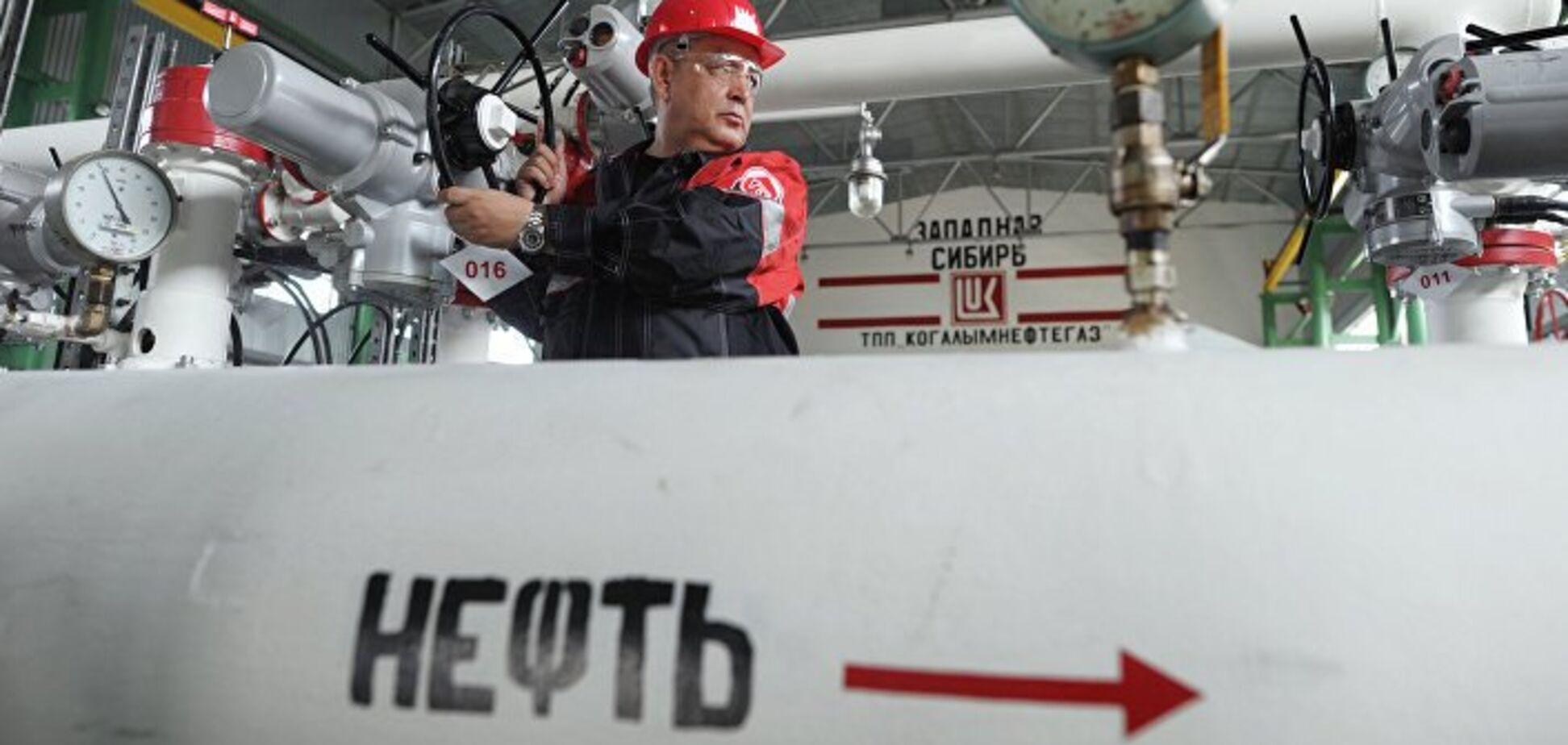 'Тяжелый удар': экономист оценил убытки для экономики Украины из-за российской нефти