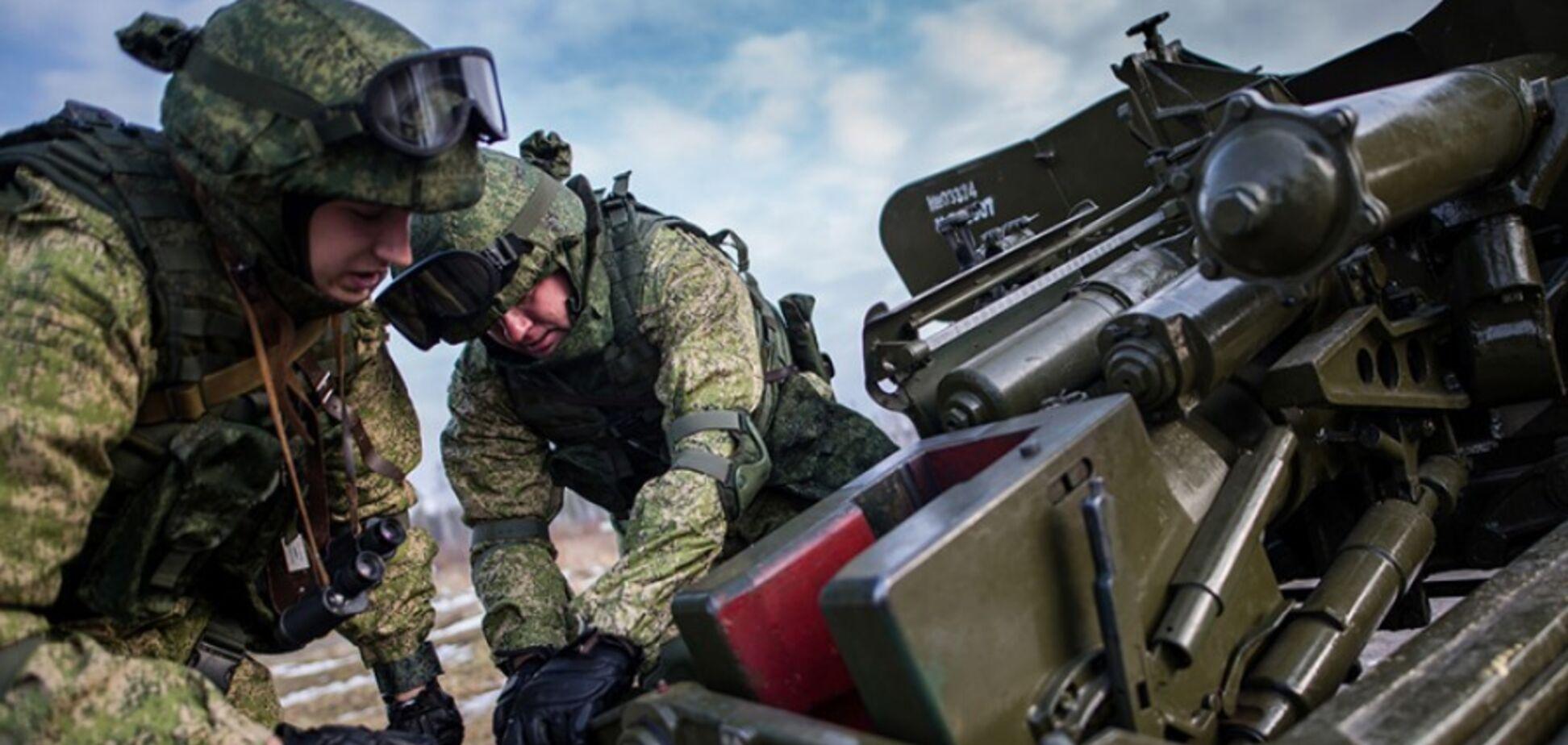 'Украина — рубеж НАТО': военный эксперт объяснил наращивание войск РФ на границе