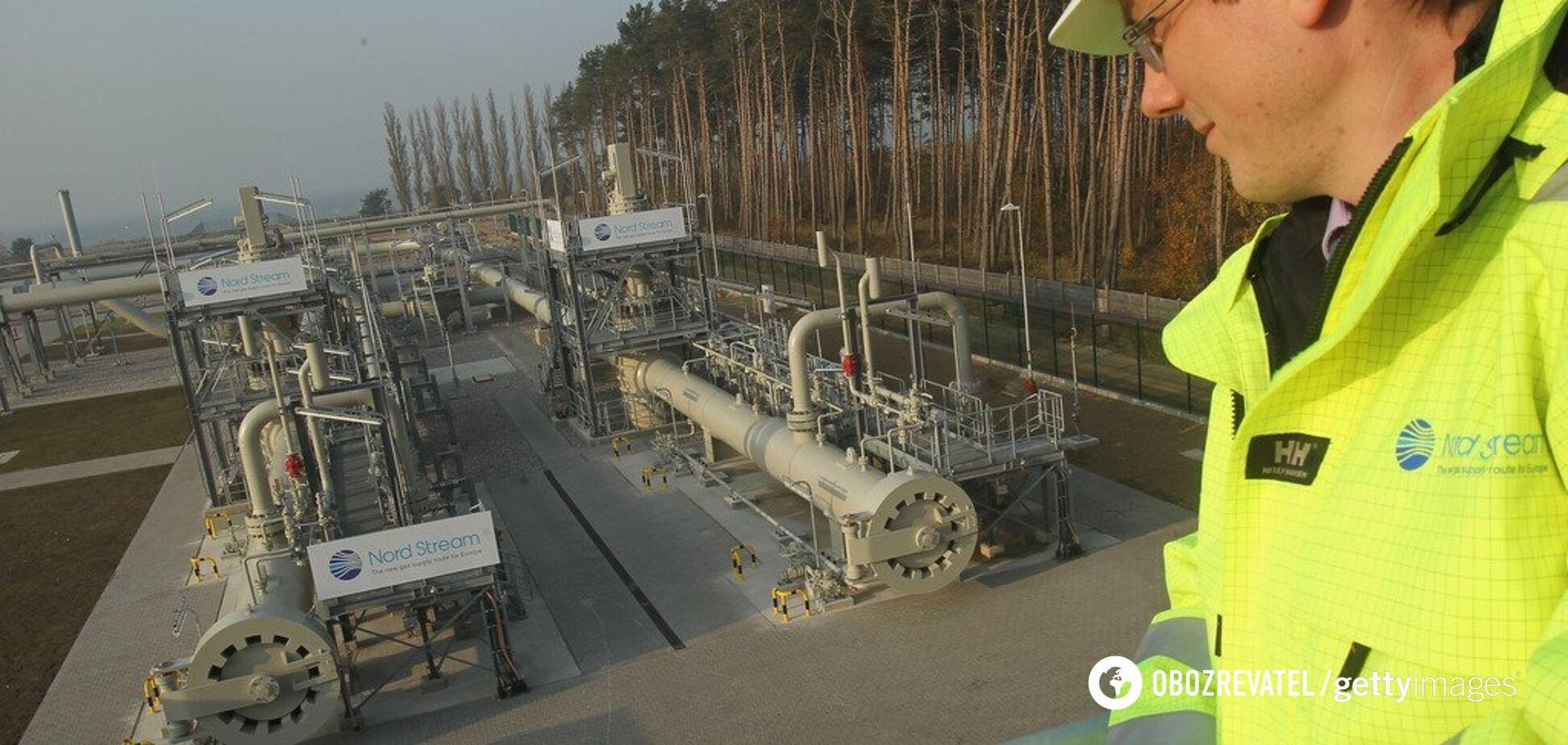 Одна из стран ЕС резко сократила импорт газа из России: что произошло