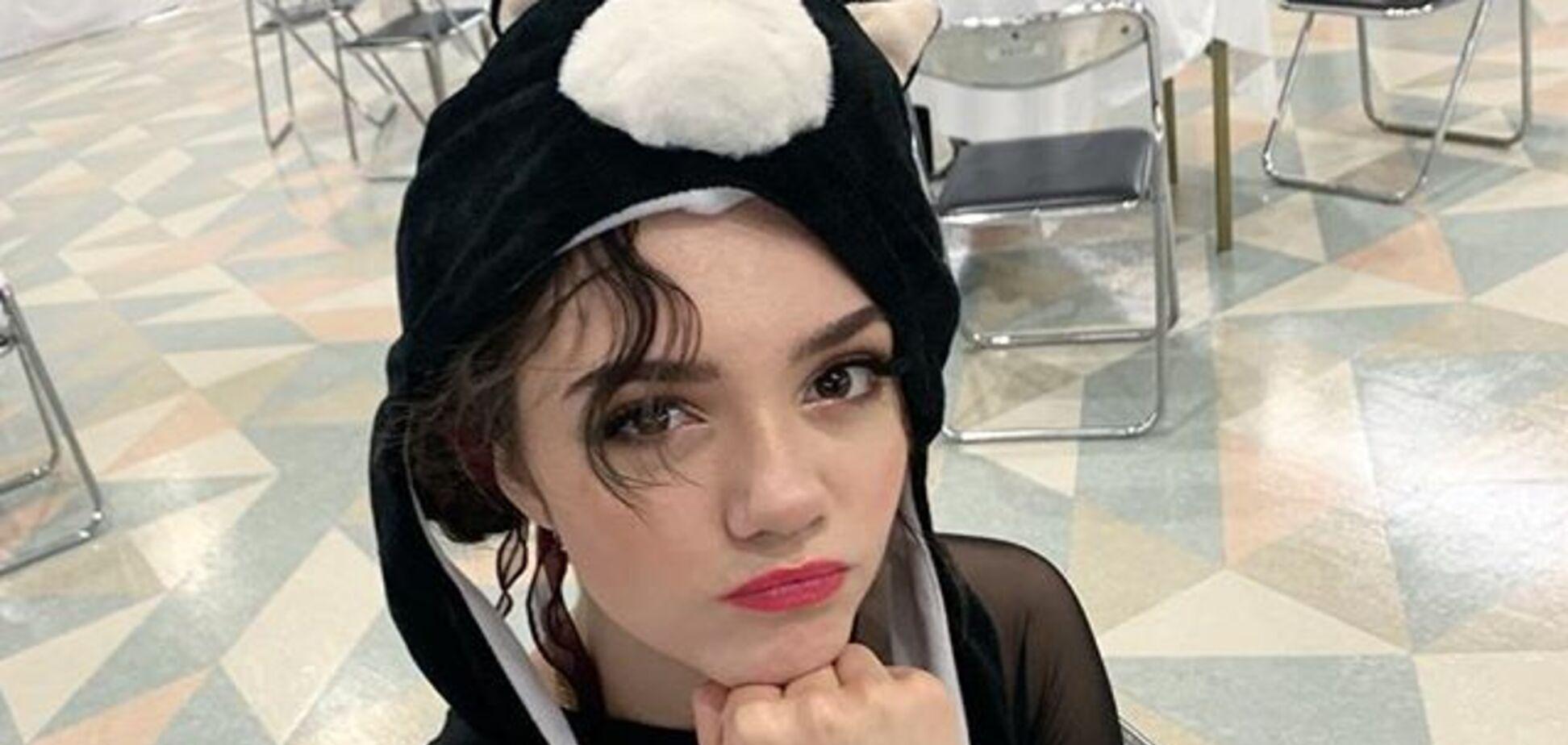 'Что за порно?' Российская чемпионка всполошила сеть смелым фото