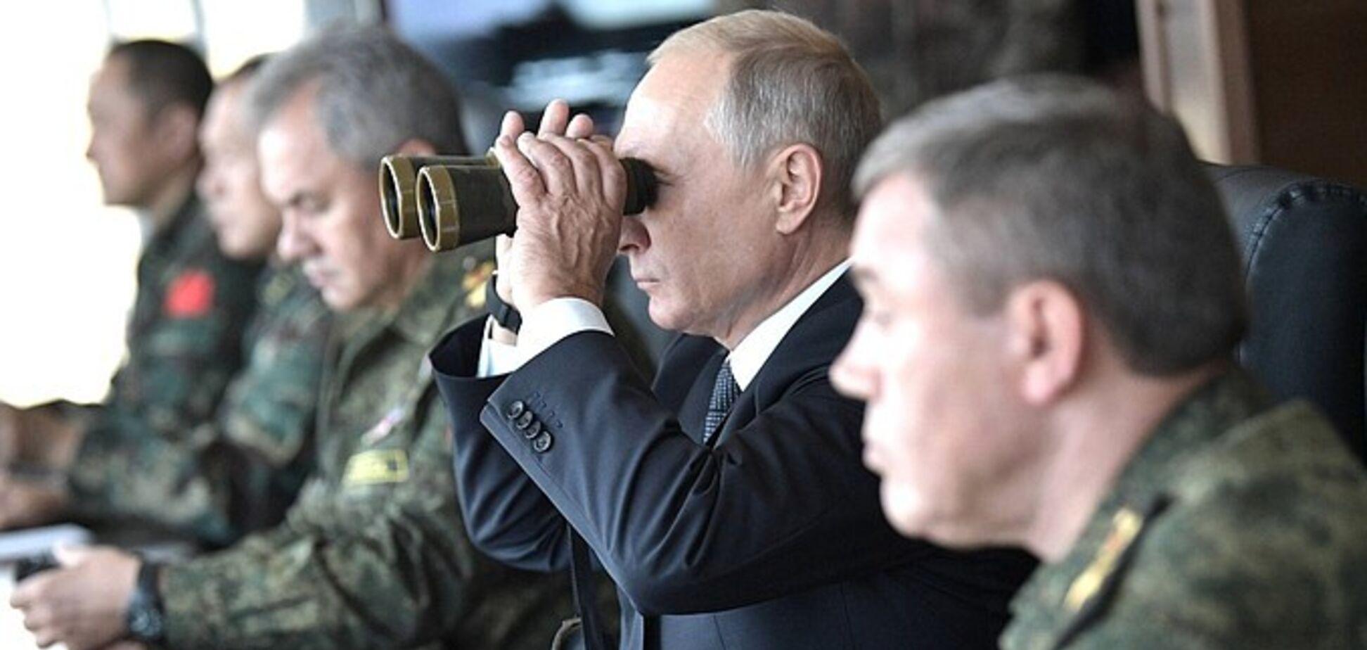 Путин упустил свой шанс в Украине: сделан прогноз военной угрозы со стороны России