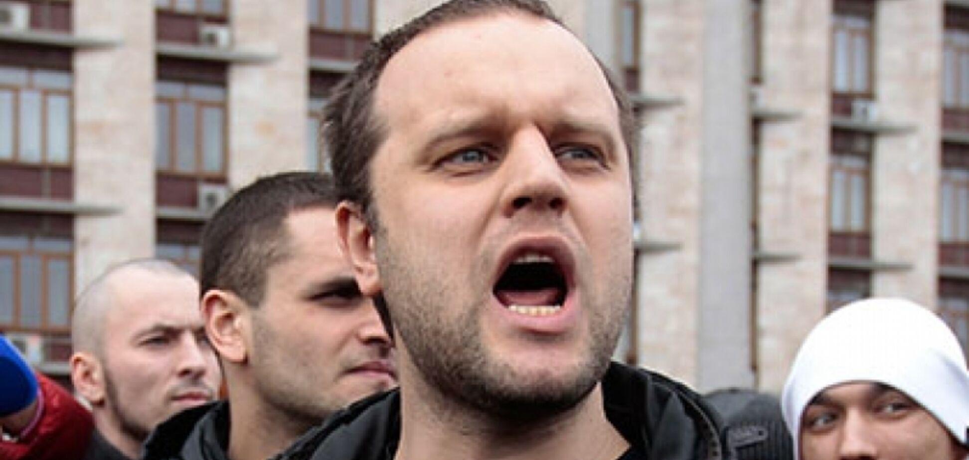 'Донбас воюватиме з Галичиною': в 'ДНР' вибухнули новою погрозою щодо України