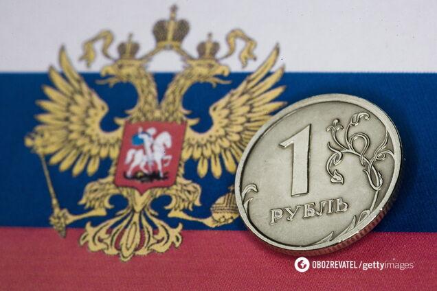 Экономика Соединенных Штатов медленно скатывается в рецессию, что негативно отразится на курсе рубля