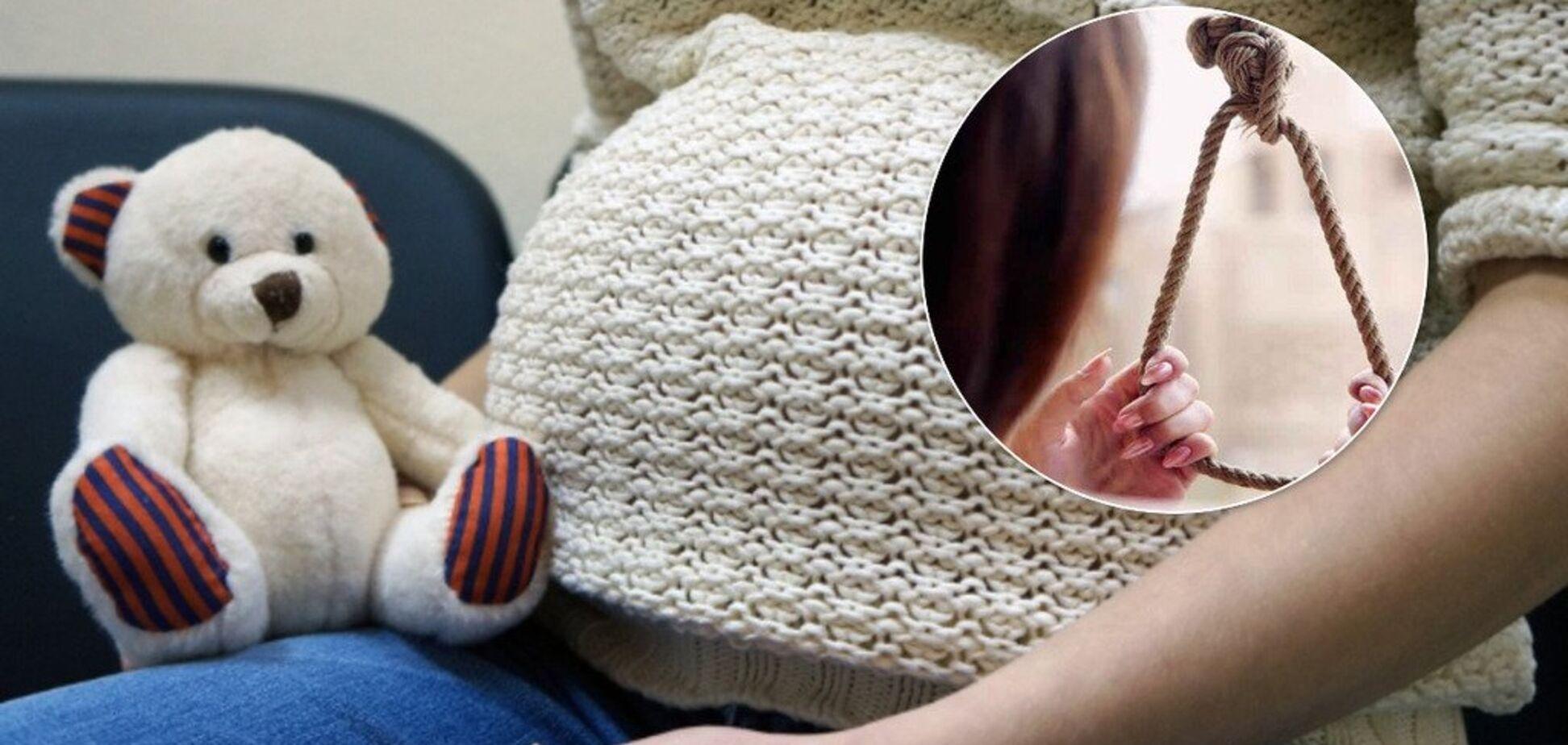 ''Через тиждень збиралася народжувати'': під Кропивницьким наклала на себе руки 14-річна школярка