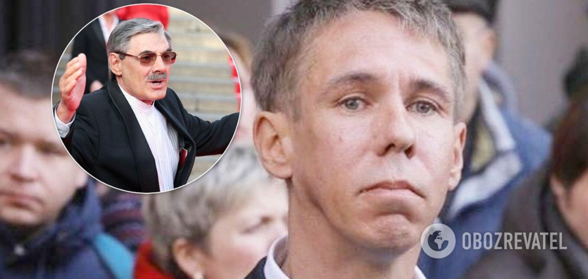'Вы опять врете!' Панин влез в скандал с фанатом 'Л/ДНР' Панкратовым-Черным