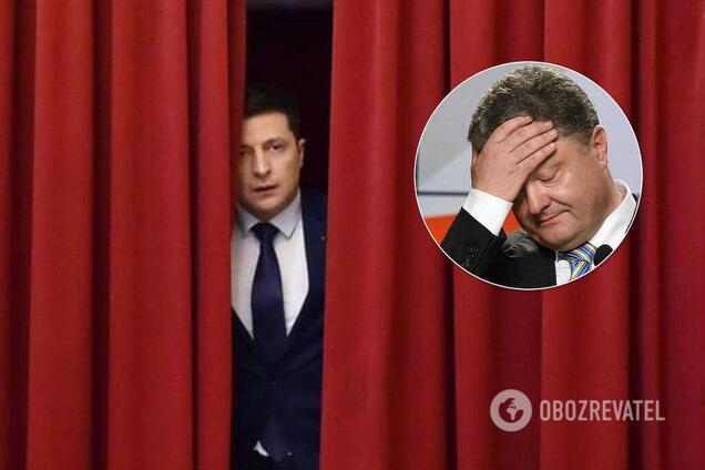 """Зеленський не піде на дебати на """"Суспільне"""""""