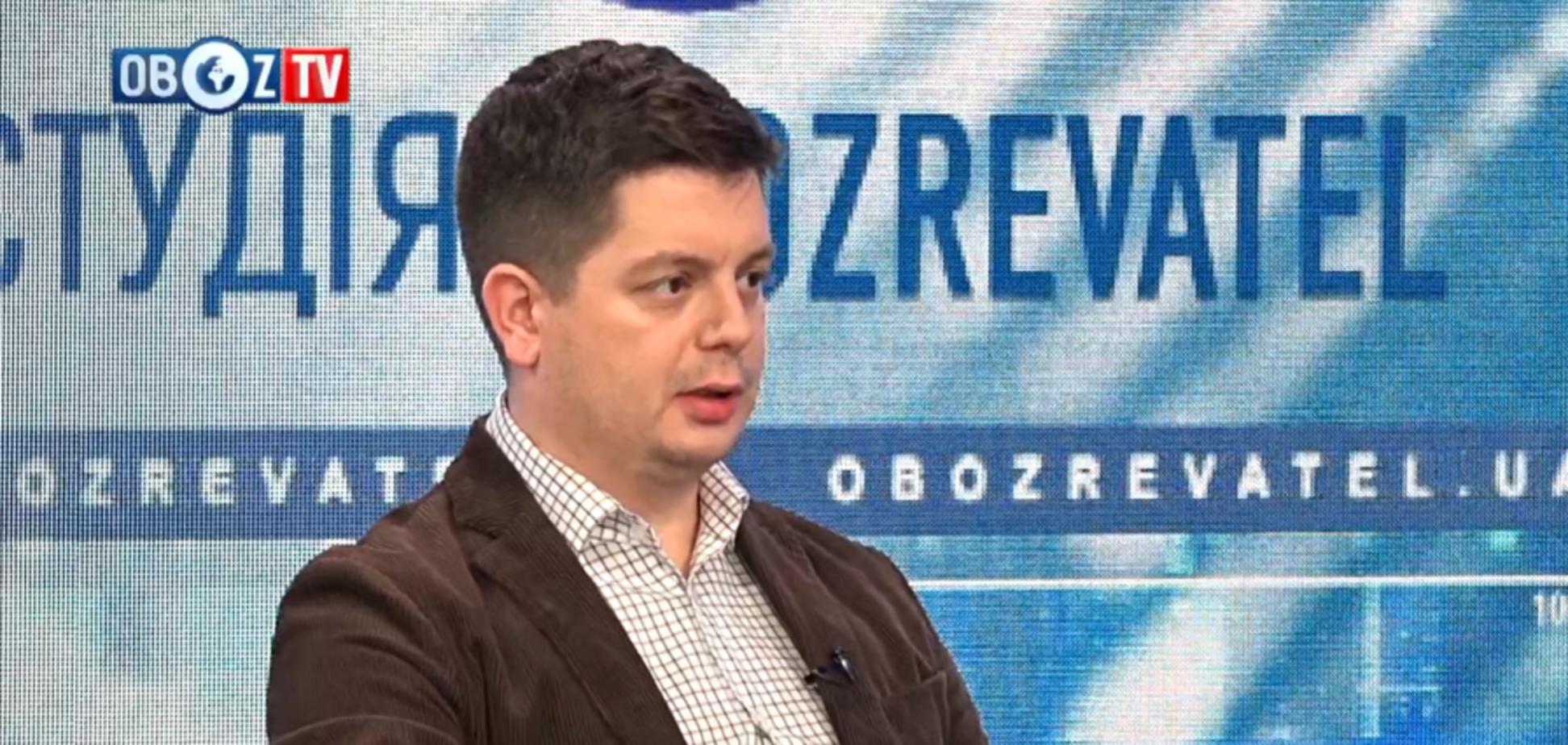 Обострение заболеваний: врач объяснил, как украиская политика влияет на здоровье людей