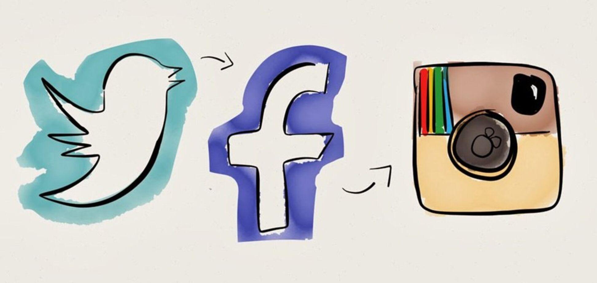 Перемога Зеленського  — це перемога Instagram над Facebook
