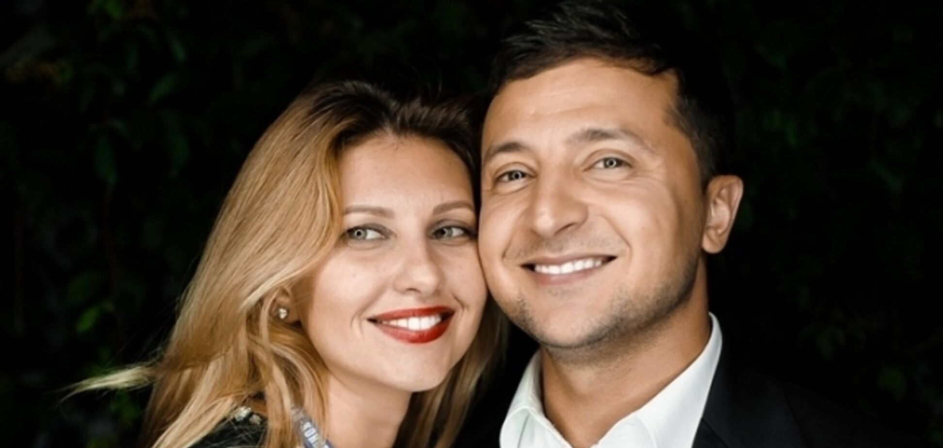 'Я налаштовуюся': дружина Зеленського розповіла, як готується до ролі першої леді України